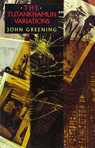 Tutankhamun Variations: John Greening