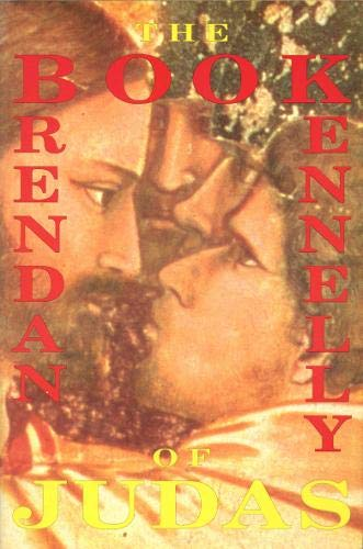 9781852241704: The Book of Judas: A Poem by Brendan Kennelly