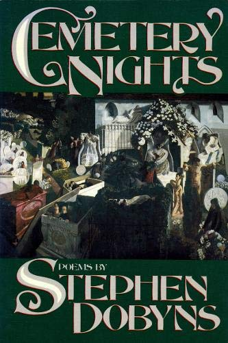 9781852241964: Cemetery Nights