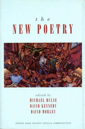 9781852242459: The New Poetry