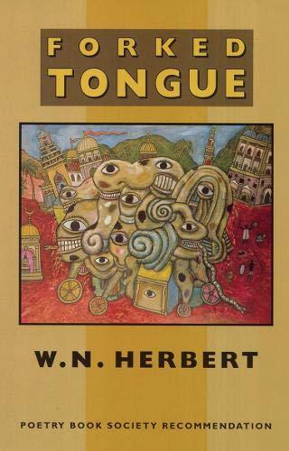Forked Tongue: Herbert, W.N.