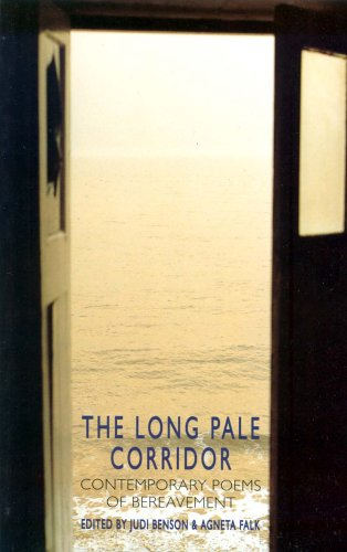 9781852243173: The Long Pale Corridor: Contemporary Poems of Bereavement