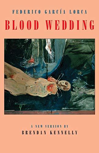 9781852243555: Blood Wedding