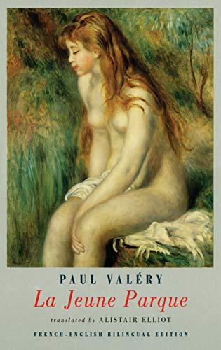 La Jeune Parque (Paperback): Paul Valery