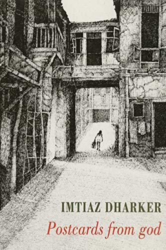 Postcards from God: Imtiaz Dharker