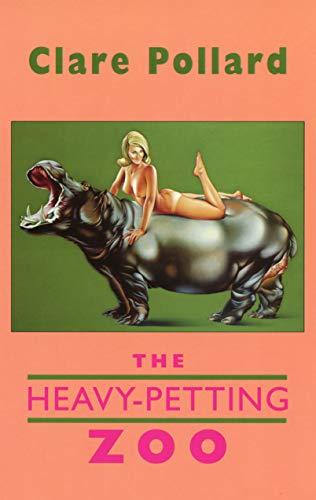 9781852244811: Heavy Petting Zoo