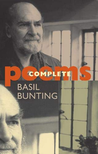 Complete Poems (1852245271) by Basil Bunting