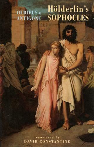 9781852245436: Holderlin's Sophocles: Oedipus and Antigone
