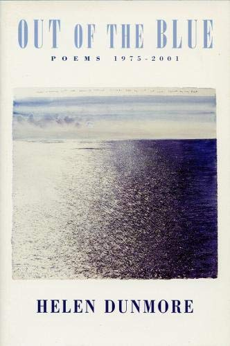 9781852245764: Out of the Blue: Poems 1975-2001