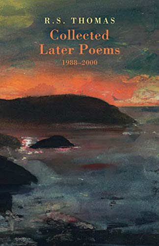 9781852246488: Collected Later Poems: 1988-2000
