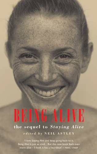 9781852246754: Being Alive : the sequel to Staying Alive