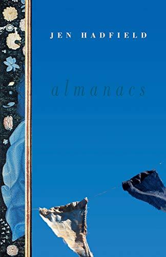 Almanacs: Jen Hadfield
