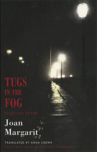 9781852247515: Tugs in the Fog: Selected Poems