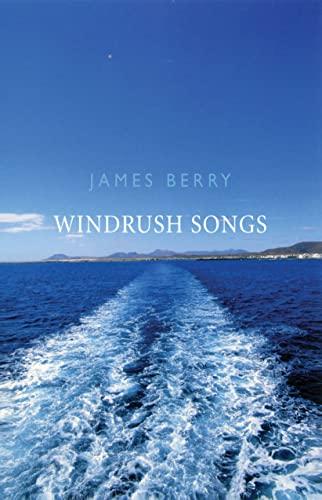 9781852247706: Windrush Songs