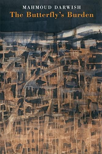 The Butterfly's Burden: Mahmoud Darwish