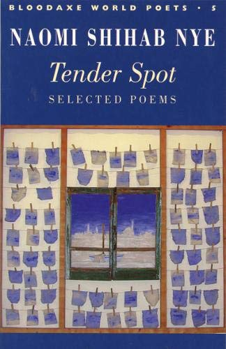 9781852247911: Tender Spot: Selected Poems (Bloodaxe World Poets)