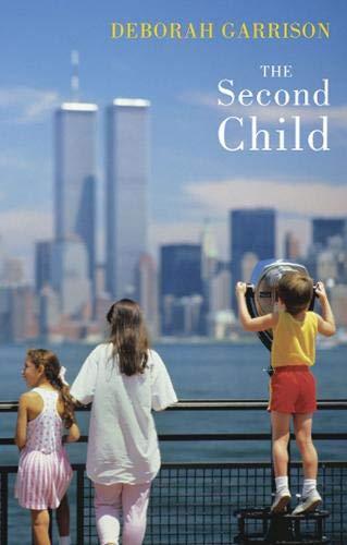Second Child: Garrison, Deborah
