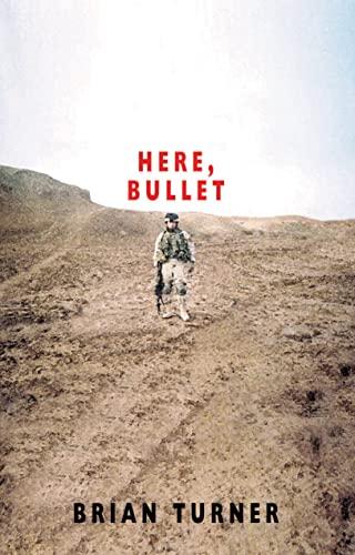 Here, Bullet: Brian Turner
