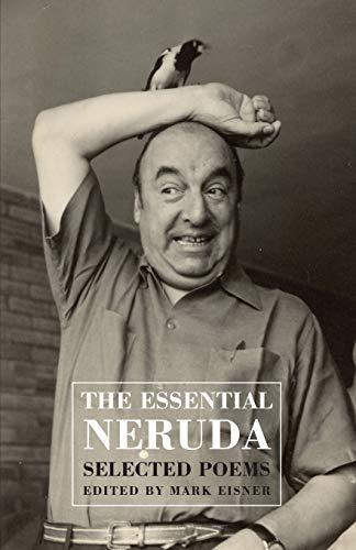 9781852248628: Essential Neruda