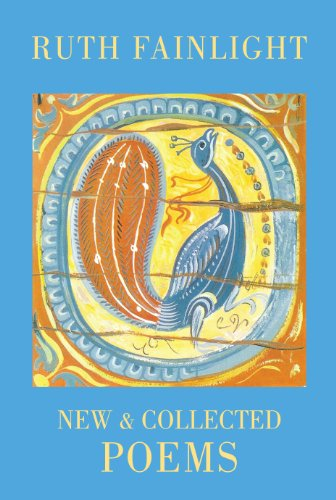 New & Collected Poems: Ruth Fainlight