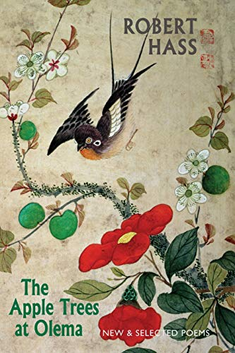 9781852248970: The Apple Trees at Olema: New & Selected Poems