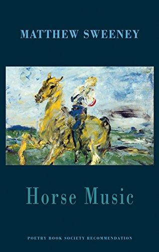 Horse Music: Sweeney, Matthew