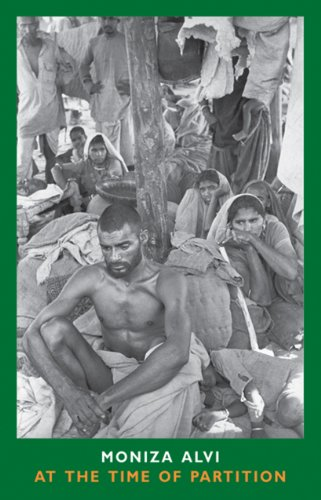 At the Time of Partition: Moniza Alvi