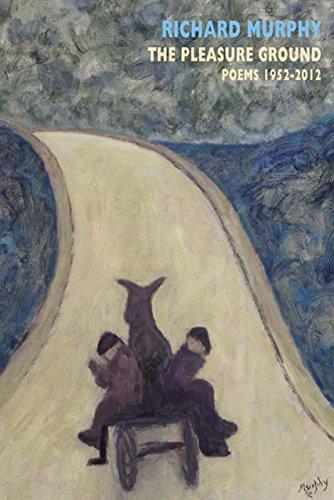 The Pleasure Ground (9781852249861) by Richard Murphy