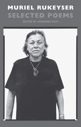 Selected Poems (Paperback): Muriel Rukeyser