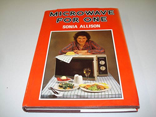 Microwave for One: Allison, Sonia