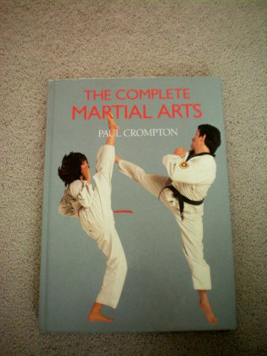 9781852250874: The Complete Martial Arts