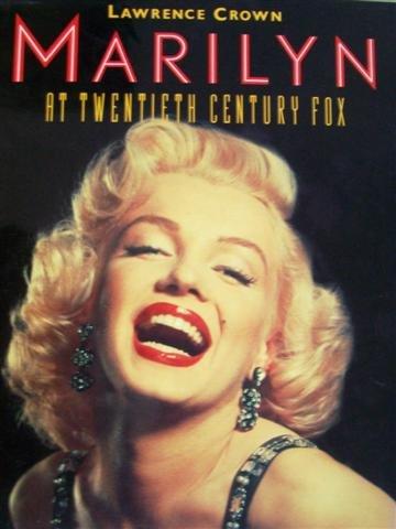 9781852270025: Marilyn at Twentieth Century Fox