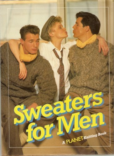 Sweaters for Men: Planet