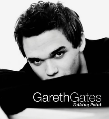 9781852270094: Gareth Gates: Talking Point