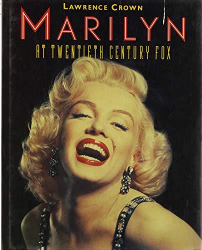9781852270254: Marilyn at Twentieth Century Fox