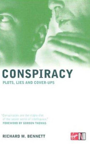 9781852270933: Conspiracy: Plots, Lies and Cover-Ups