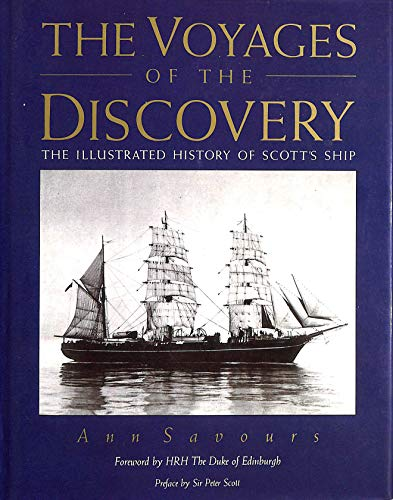 9781852271176: The Voyages of the