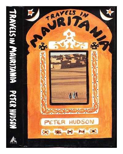 9781852271275: Travels in Mauritania