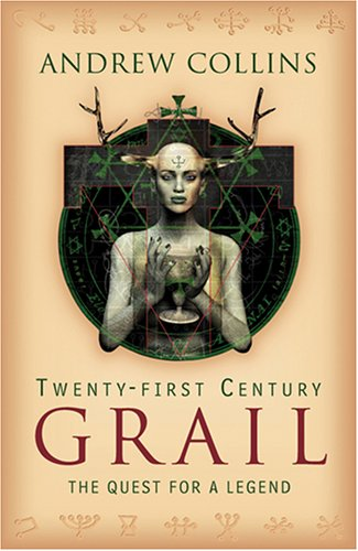 9781852271398: Twenty-First Century Grail: The Quest for a Legend