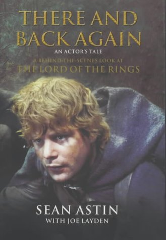 9781852271497: There And Back Again: An Actor's Tale: An Actors Tale - A Behind-the-Scenes Look at Lord of the Rings