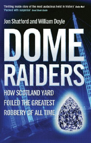 Dome Raiders: Shatford, Jon; Doyle, W.
