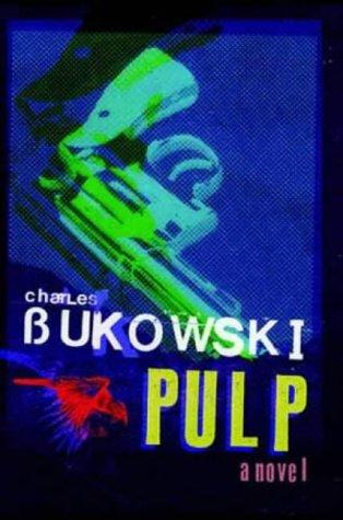 9781852272005: Pulp : A Novel