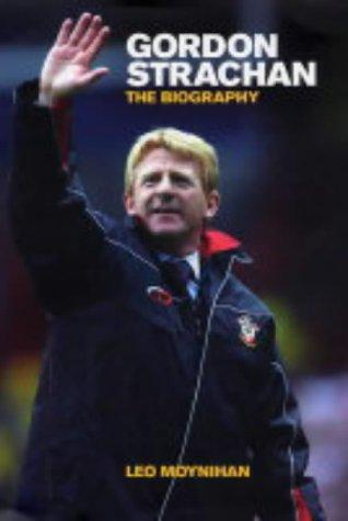 9781852272050: Gordon Strachan: The Biography