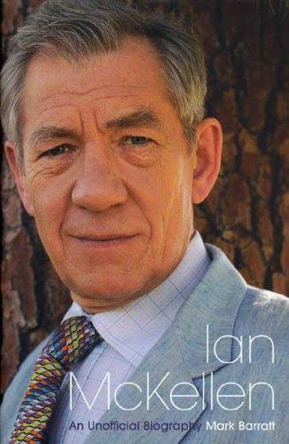 9781852272517: Ian Mckellen: An Unauthorised Biography