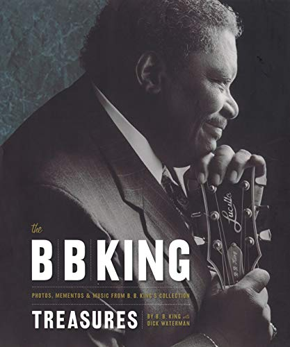 9781852272746: The B B King Treasures