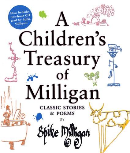 9781852273217: A Children's Treasury of Milligan