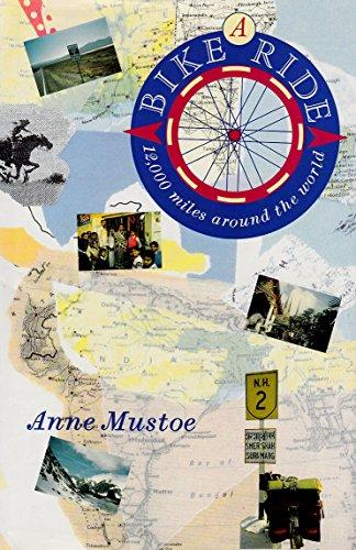 9781852273378: A Bike Ride: 12,000 Miles Around the World