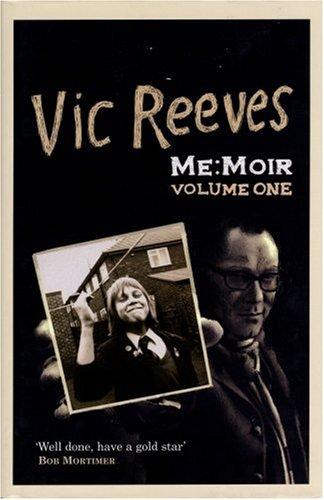 9781852273507: Me: Moir, Vol. 1