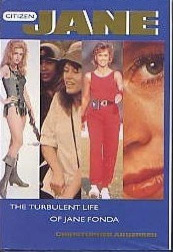 Citizen Jane: Turbulent Life of Jane Fonda: Christopher Andersen