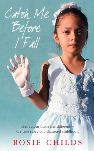 CATCH ME BEFORE I FALL: [ADVANCE READING COPY]